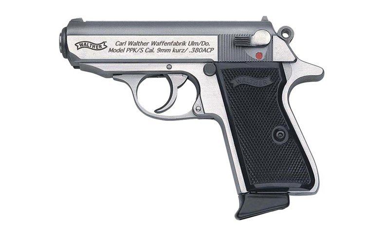 walther ppk ppks manual rh indaginibalistiche it Walther PPK Holster Hitler's Walther PPK