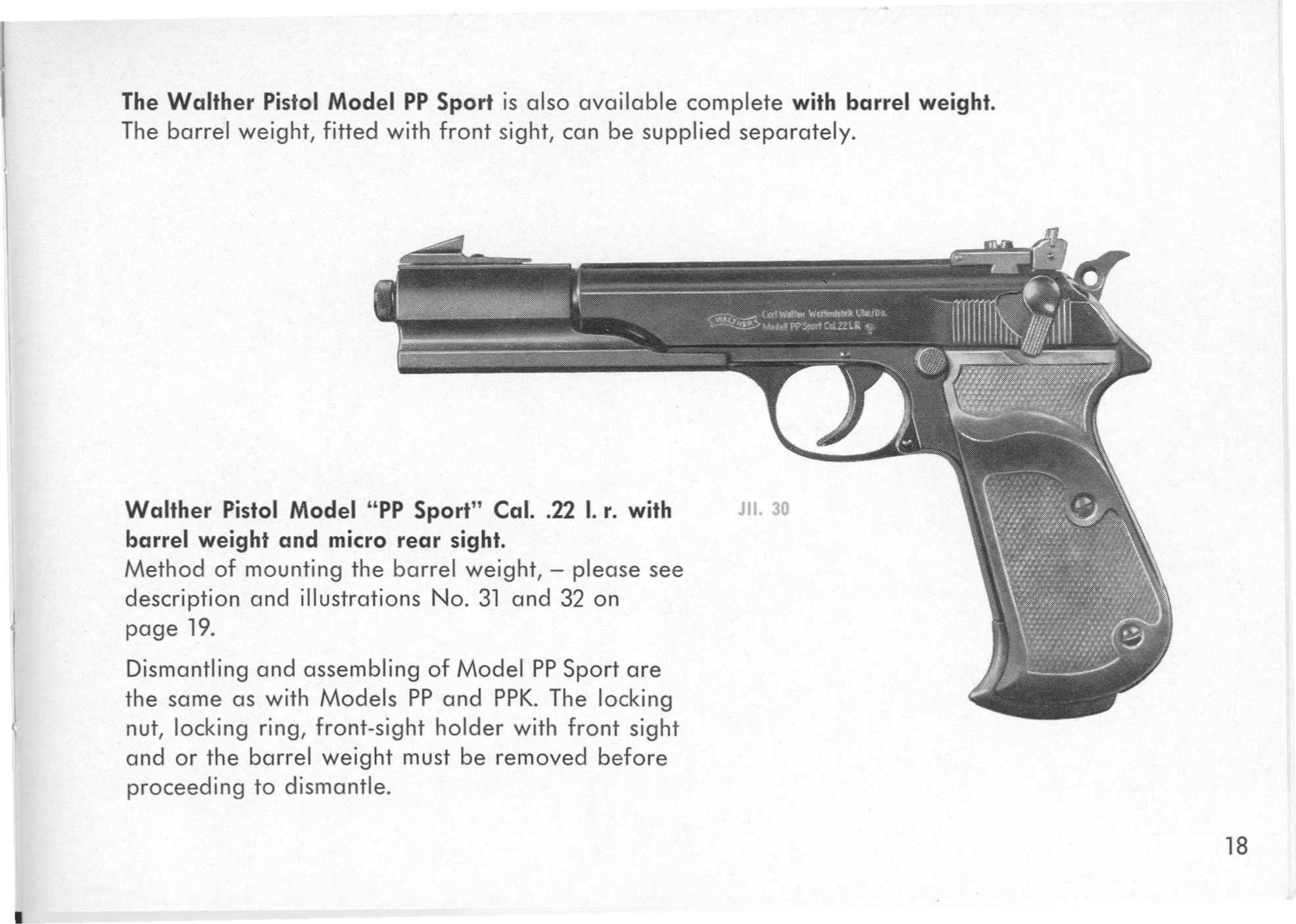 manuale walther ppk today manual guide trends sample u2022 rh brookejasmine co Walther PPK 32 ACP Pistol Walther 32 PPK S Serial Chart
